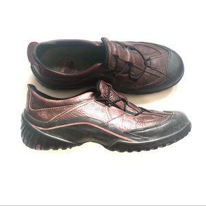 Clark's Muckers Waterproof Shoes